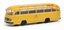 """Schuco Mercedes-Benz O321 """"Deutsche Bundespost"""" Bus Omnibus Linienbus 1:87"""