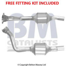 Fit with CITROEN C8 Catalytic Converter Exhaust 80159H 2.0 (Fitting Kit Included