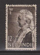 Nederlands Indie Indonesie nr 216 TOP CANCEL TANDJONG 1934 Netherlands Indies