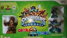 Skylanders Swap Force Starter Pack Nintendo Wii / Wii U PAL