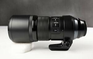 Olympus M.Zuiko 300mm f4 IS PRO Lens