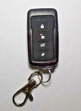 #4422 Car Alarm Remote Control FCC ID: VGA4422 Transmitter