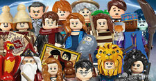 LEGO 71028 serie Harry Potter 2 Minifigures Choose Your Minifigure