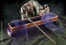 Bacchetta Magica Sambuco Albus Silente Harry Potter Ollivander Noble Collection