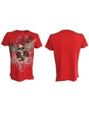 MIAMI INK T-Shirt Angel - Taglia M - OFFICIAL MERCHANDISE