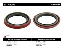 Centric Parts 417.68000 Rear Axle Seal