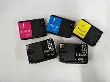 10x Ink Cartridge 932XL 933XL For Hp Officejet 6100 6600 6700 H611 H711a Printer