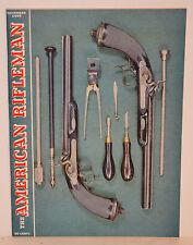 Magazine American Rifleman, NOVEMBER 1955 !!! MOSSBERG 200-series PUMP GUN !!!