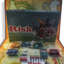 2003 Risk The Game of Global Domination Board Game