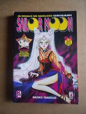 SAILOR MOON n°23 1997 con Poster Origami Edizione Star Comics    [G371D]
