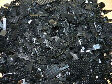 Random Black 1 POUND LB LEGO LEGOS PIECES FROM HUGE BULK LOT BRICKS PARTS