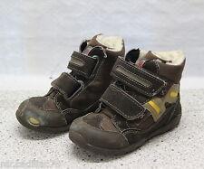 Pepino Ricosta Kinder Winterstiefel Schuhe Größe 24