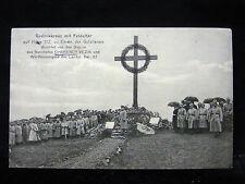 Erster Weltkrieg (1914-18) Militär & Krieg Ansichtskarten aus Deutschland