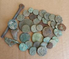 Metal detecting finds..Roman...