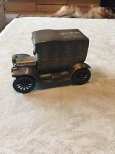 Vintage Morris Plan Bank, Chelsea, Boston, Roslindale, Ma Mass Old Auto, Truck
