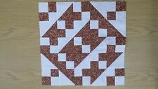 Block of the Month Block 2 March