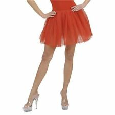Costumi e travestimenti gonna rossa Widmann per carnevale e teatro