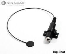 K&K Big Shot pickup for acoustic instruments