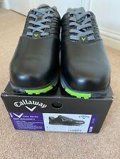 Callaway Chev Mulligan S Golf Shoes Black