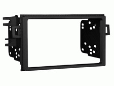 Metra 95-7895 Double Din Radio Install Dash Kit for Accord, Car Stereo Mount