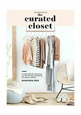 The Curated Closet: A Simple System for Discovering Your Person... Free Shipping