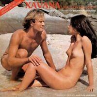 Hareton Salvanini - Xavana, Uma Ilha Do Amor (Vinyl LP - 1981 - EU - Reissue)