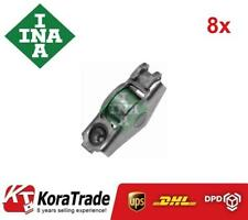 8x INA 422 0006 10 ROCKER ARMS SET