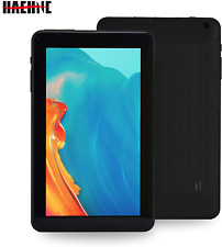 Haehne 9 Inch Tablet PC, Google Android 6.0 Quad Core 1.3GHz, 1GB RAM 16GB ROM,