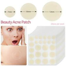 24Pcs Beauty Acne Acne Patch Set Skin Tag Remover Pimple Master Patch Treatment