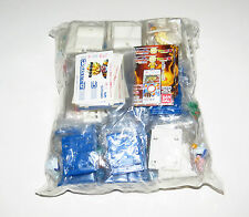 Bandai Dragonball Z Toy Capsule Vending Machine figure gashapon (full set 9 Pcs)