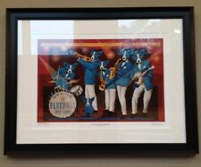 "George Rodrigue Blue Dog ""You Can't Drown The Blues"" Artist Proof! -MAKE OFFER"