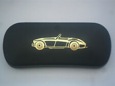 AUSTIN HEALEY car brand new Metal Glasses Case Great gift!!!  Fathers Day