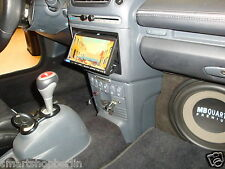 2-DIN / Doppel DIN Radioblende smart Roadster