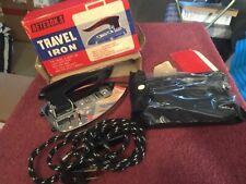 Vintage Beteson,s Travel Iron
