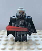 Darth Malgus Star Wars LEGO Compatible Minifigure Mini Fig