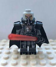Darth Malgus Star Wars LEGO Compatible Minifigure Mini Fig