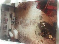 GRAND PERSIAN ANTIQUE KIRMAN CARPET, 11' X  20' / SIGNED / SALE Was $140,000