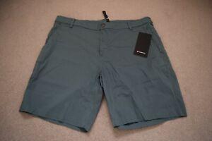 "Lululemon shorts size 38 Commission short slim 9"" BNWT SOLD OUT"