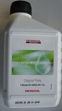 Motoröl 10W30  0,6L für Honda Außenborder