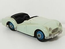 Voiture ancienne DINKY TOYS 105 111 Triumph TR2 Sports Made in England Meccano