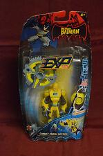 BATMAN figura EXP Combat Crash Extreme Power Series-Mattel