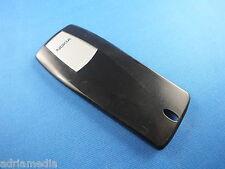 Original Nokia 6610 B Back B Cover Akkudeckel Batterycover Schwarz Black TOP