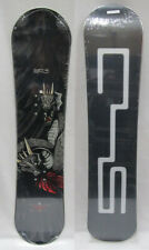"BOYS 540 SNOWJAM ""MONSTER"" 110CM BEGINNER SNOWBOARD (55-75LBS) +BURTON STICKER"