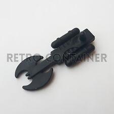 Vintage Toys Parts & Accessories - KENNER BATMAN TAS - Bruce Wayne Weapon Gun