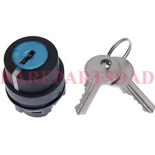 124642GT 124642 Key Switch Kit 2-Position For Genie AWP CWP DPL IWP