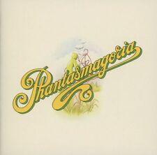 curved air - phantasmagoria  - repertoire papersleeve CD