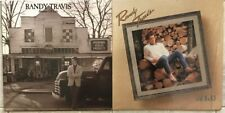 Randy Travis - Old 8x10 / Storms of Life - 2 Vinyl Record LP Set