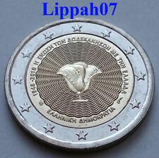 Griekenland speciale 2 euro 2018 Dodekanesos UNC