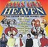 CD Feels Like Heaven - Diverse Artiesten kopen bij VindCD