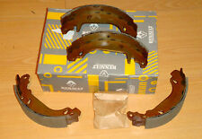 Genuine Renault 7701204268 brake shoes